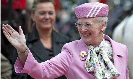 Королева Маргрете