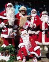 Мировой Конгресс Санта Клаусов