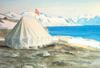 Акварели из Гренландии